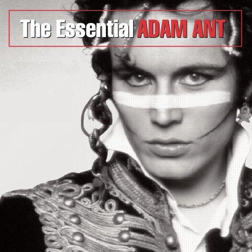 ADAM ANT - The Essential Adam Ant (Rm) - Zortam Music