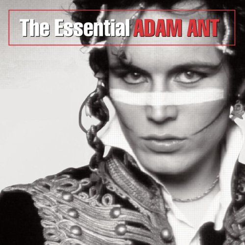 ADAM ANT - Goody Two Shoes Lyrics - Zortam Music