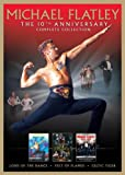 echange, troc Michael Flatley - the 10th Anniversary Complete Collection [Import anglais]