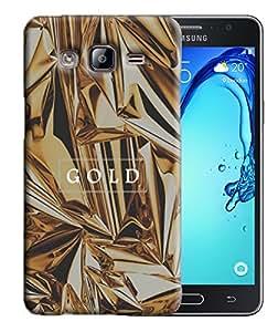 PrintFunny Designer Printed Case For SamsungE5