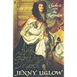 A Gambling Man: Charles II and the Restorationby Jenny Uglow
