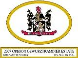2009 Wetzel Estate Gewurztraminer 750 mL