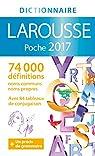 Larousse de poche 2017 par Larousse