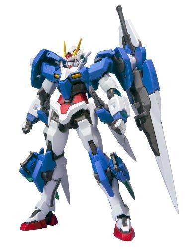 Gundam 00 - 00 Gundam Seven Sword Robot Soul Figure