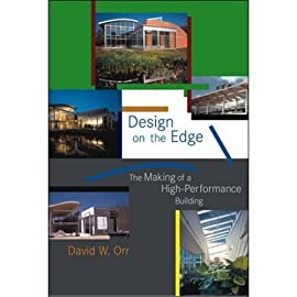 Design on the Edge: The Making of a High-Performance Building