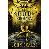 God Engines,theby John Scalzi