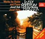 Foerster: Works for Violin & Piano