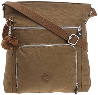 Buy Kipling Erica Cross-Body Bag and other Messenger Bags at cardtingclz.ga Our wide selection is eligible for free shipping and free returns.