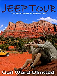 Jeep Tour by Gail Ward Olmsted ebook deal