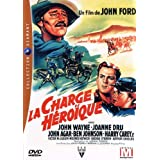 La Charge hroquepar John Wayne