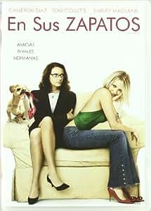 Amazon.com: En Sus Zapatos: Movies & TV