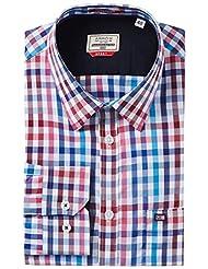 Arrow Sports Men's Formal Shirt - B00RP4AM1Q