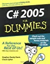 C# 2005 For Dummies (For Dummies (Computer/Tech))