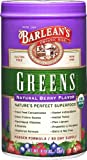 51m5D7QBY9L. SL160  Barleans Organic Oils Barleans Berry Greens, 8.78 Ounce Bottle