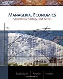 img - for Managerial Economics: Applications, Strategies, and Tactics book / textbook / text book