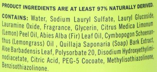 mrs meyeru0027s clean day dish soap lemon verbena 16ounce bottles