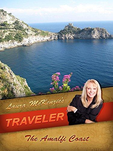 Laura McKenzie's Traveler - The Almafi Coast