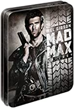 Mad Max 1-3 Trilogy (Steelbox Esclusiva Amazon) (3 Blu-ray)