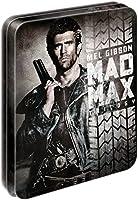Mad Max 1-3 Trilogy (Steelbox Esclusiva Amazon) (3 Blu-ray)