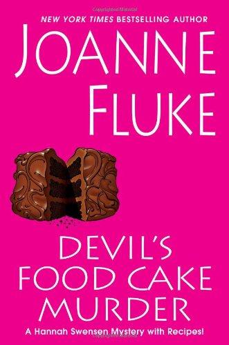 Image of Devil's Food Cake Murder (Hannah Swensen Mysteries)
