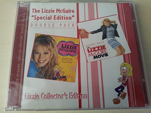 Lizzie mcguire movie soundtracks