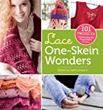 img - for Lace One-Skein Wonders: 101 Projects Celebrating the Possibilities of Lace book / textbook / text book