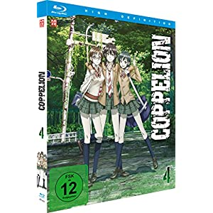 Coppelion - Blu-ray 4