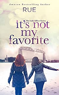 (FREE on 11/5) It's Not My Favorite by Rue - http://eBooksHabit.com