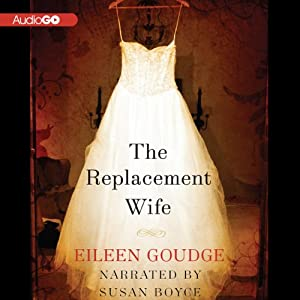 The Replacement Wife | [Eileen Goudge]