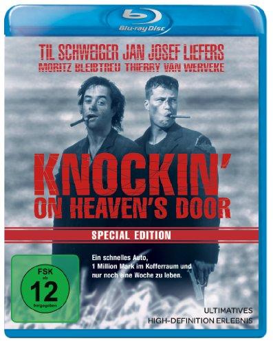 Knockin' on Heaven's Door (Special Edition) [Blu-ray]