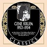 echange, troc Gene Krupa - 1953-1954