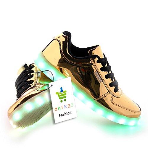 ah1k23-Hot-SLEVEL-Kid-Boy-Girl-Upgraded-USB-Charging-LED-Light-Sport-Shoes-Flashing-Sneakers