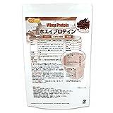 ホエイプロテインW80 ココア風味 500g 11種類のビタミン配合 [01]