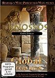 Global Treasures Knossos Kreta, Greece [DVD] [2013] [NTSC]