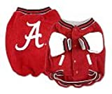 Alabama Dog Jacket at Amazon.com