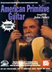 American Primitive Guitar [With 3 CDs...