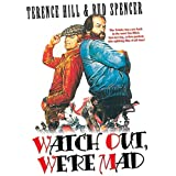 Watch Out, We're Mad ~ Terence Hill