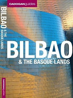 Cadogan Guides Bilbao & the Basque Lands