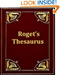 Roget's Thesaurus of English Words an...
