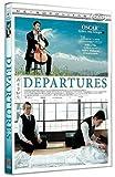 echange, troc Departures