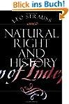 Natural Right and History (Walgreen F...