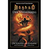 """Diablo: Der S�ndenkrieg 2, Die Schuppen der Schlange, Bd.2von """"Richard A Knaak"""""""