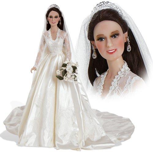 Princess Grace Wedding Dress