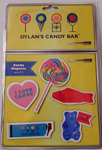 Dylan's Candy Bar Candy Magnets - 1