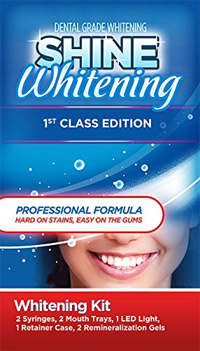 Shine Whitening Teeth Whitening Kit