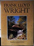 Frank Lloyd Wright: American Art Series (American Architects Series) (0517052911) by Costantino, Maria
