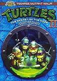 Teenage Mutant Ninja Turtles II: The Secret of the Ooze / Les Tortues Ninjas 2 : La Solution secrète (Bilingual)