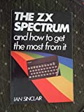 Z. X. Spectrum Ian Robertson Sinclair