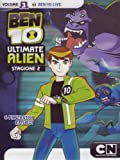 Ben 10 - Ultimate Alien - Stagione 02 #03
