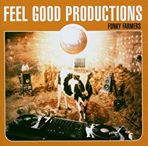 Feel Good Productions - Funky Farmers - Amazon.com Music